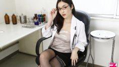 [Heyzo-0439] เมื่อคนไข้เงี่ยน คุณหมอคนสวยเลยจัดยาพิเศษให้คนไข้ชุดใหญ่